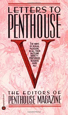 Letters to Penthouse V 9780446601955