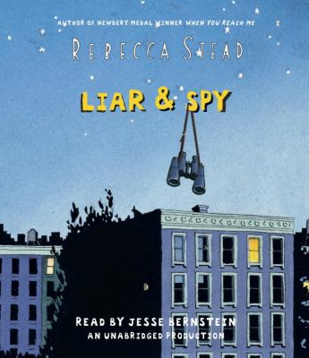 Liar & Spy 9780449014080