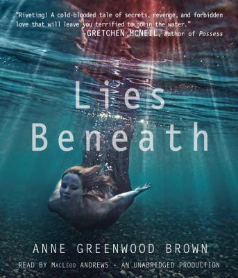 Lies Beneath 9780449010303