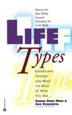 Lifetypes 9780446388238