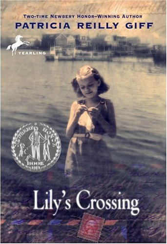 Lily's Crossing 9780440414537