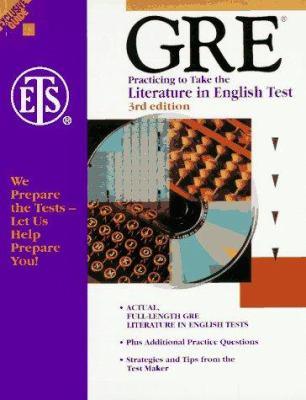 Literature in English Test 9780446396189