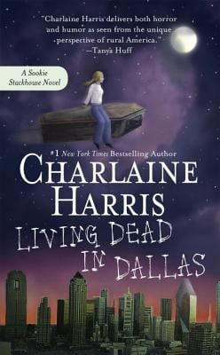 Living Dead in Dallas 9780441009237