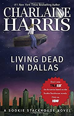 Living Dead in Dallas 9780441019311