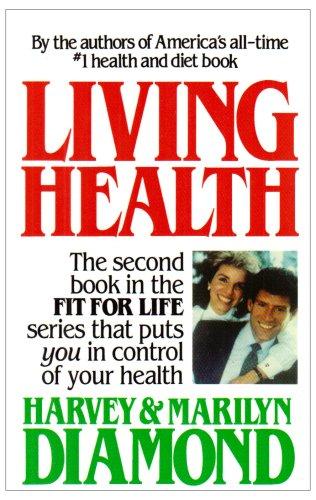 Living Health 9780446512817
