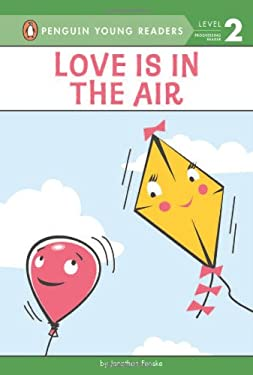 Love Is in the Air (Hc) 9780448461601