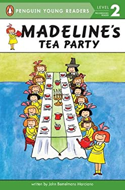 Madeline's Tea Party 9780448454399