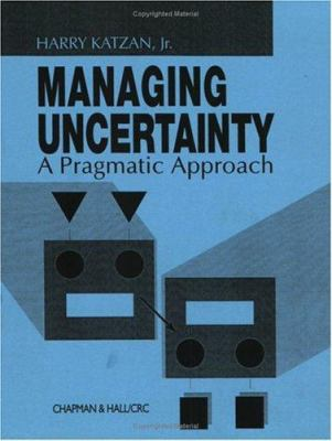 Managing Uncertainty 9780442011147