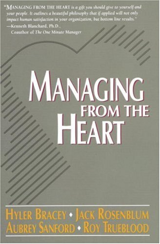Managing from the Heart 9780440504726