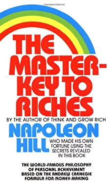 Master-Key to Riches 9780449213506