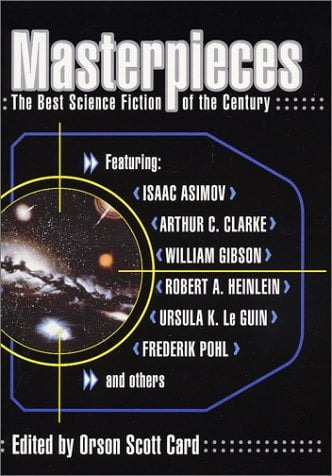 Masterpieces: The Best Science Fiction of the Century: 6 9780441008643