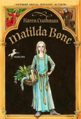 Matilda Bone 9780440418221