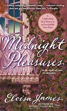 Midnight Pleasures 9780440234579