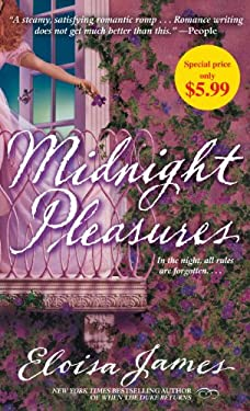 Midnight Pleasures 9780440245643
