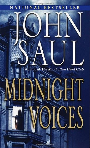 Midnight Voices 9780449006535