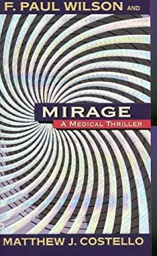 Mirage 9780446604734