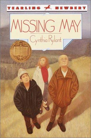 Missing May 9780440408659