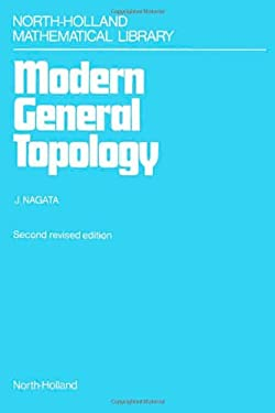 Modern General Topology 9780444876553