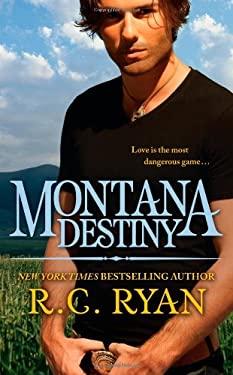 Montana Destiny 9780446548632