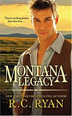 Montana Legacy 9780446548618