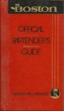 Mr. Boston : Official Bertender's and Party Guide
