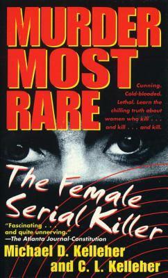 Murder Most Rare 9780440234739