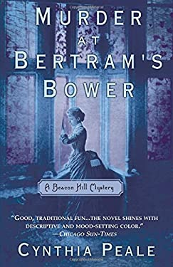 Murder at Bertram's Bower 9780440613954