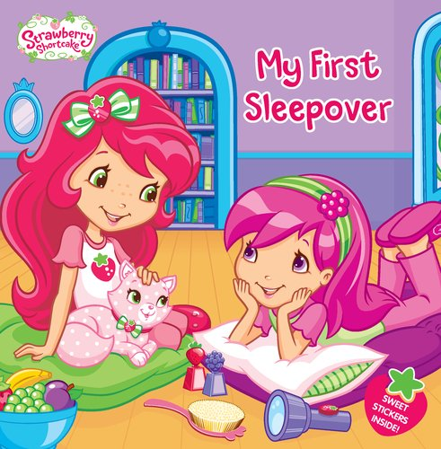 My First Sleepover 9780448453798