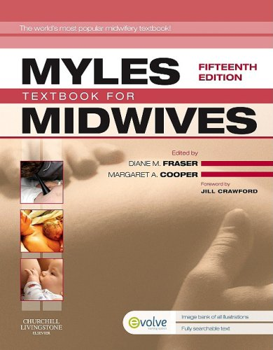 Myles Textbook for Midwives 9780443069390