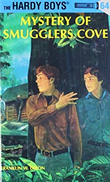 Hardy Boys 64: Mystery of Smugglers Cove 9780448437019