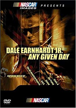 NASCAR: Dale Earnhardt, JR. - Any Given Day