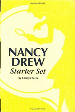 Nancy Drew Starter Set 9780448452326