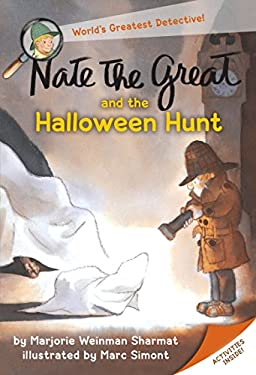 Nate the Great and the Halloween Hunt 9780440403418