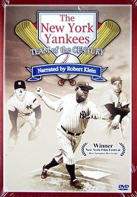 The New York Yankees: Team of the Century