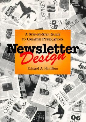 Newsletter Design 9780442016685