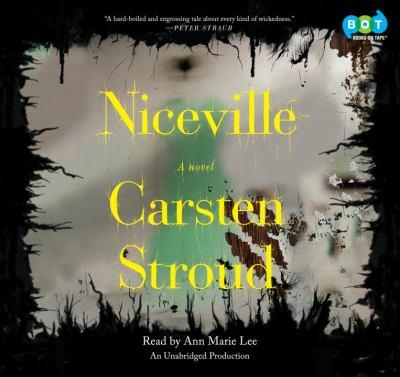 Niceville (Lib)(CD) 9780449008874