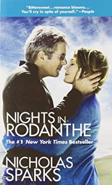 Nights in Rodanthe 9780446612708