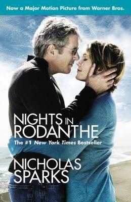 Nights in Rodanthe 9780446691796