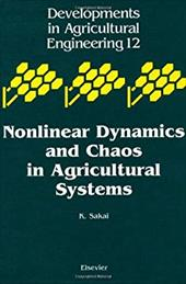 Nonlinear Dynamics and Chaos in Agricultural Systems 1415393