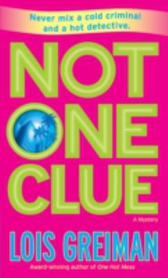 Not One Clue: A Mystery 9780440244783