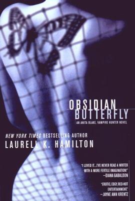 Obsidian Butterfly 9780441006847