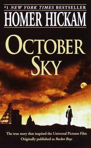 October Sky 9780440235507