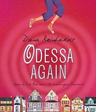 Odessa Again 9780449015285