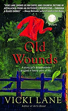 Old Wounds 9780440243595