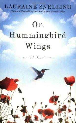 On Hummingbird Wings 9780446582117