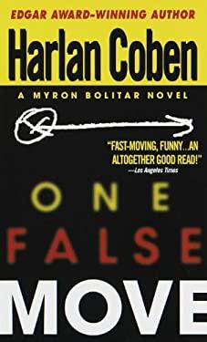 One False Move 9780440225447