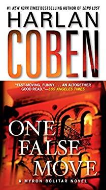 One False Move 9780440246091