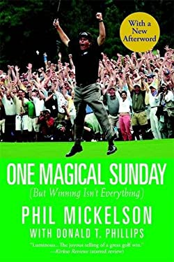 One Magical Sunday: But Winning Isn't Everything 9780446697446