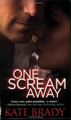 One Scream Away 9780446541527