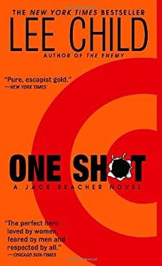 One Shot 9780440241027